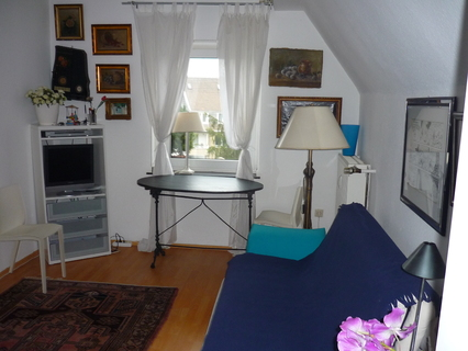 holiday flat in Düsseldorf 1