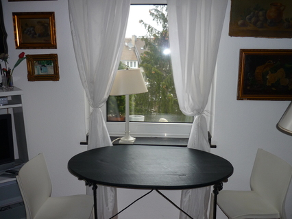 holiday flat in Düsseldorf 4