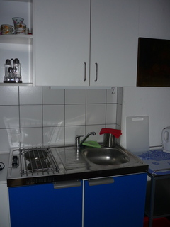 holiday flat in Düsseldorf 6