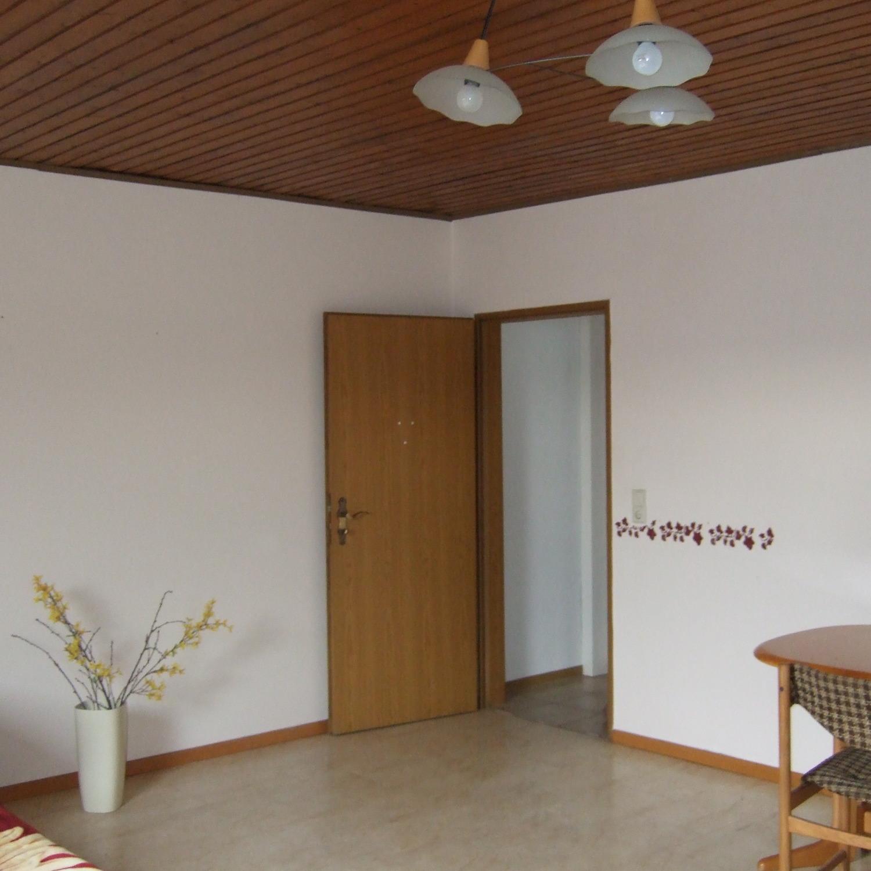 Zimmer am Campus Nord des KIT (Forschungzentrum), short term ...