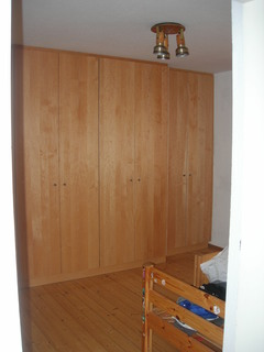 holiday flat in Ettlingen 5