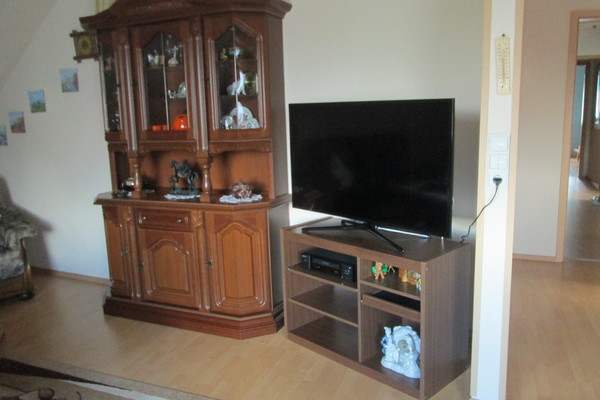 holiday flat in Freisen 3