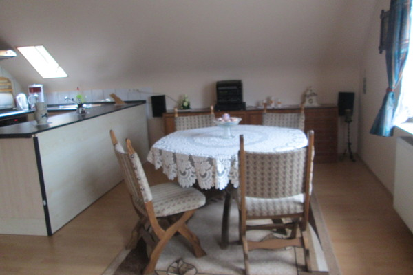 holiday flat in Freisen 5