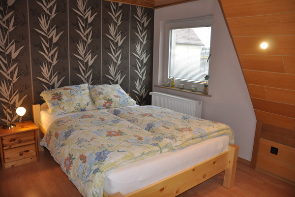 holiday flat in Fuldatal 16