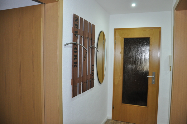 holiday flat in Fuldatal 20