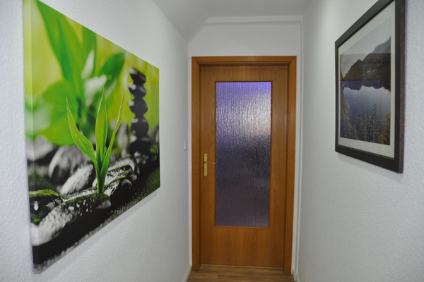 holiday flat in Fuldatal 22