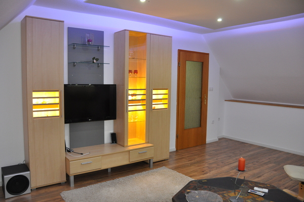 holiday flat in Fuldatal 6