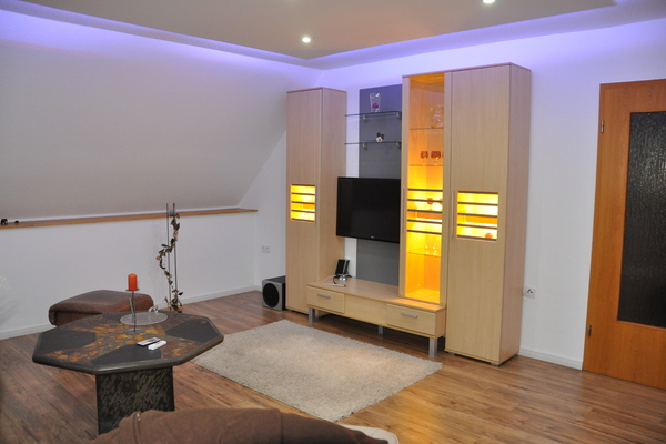 holiday flat in Fuldatal 10