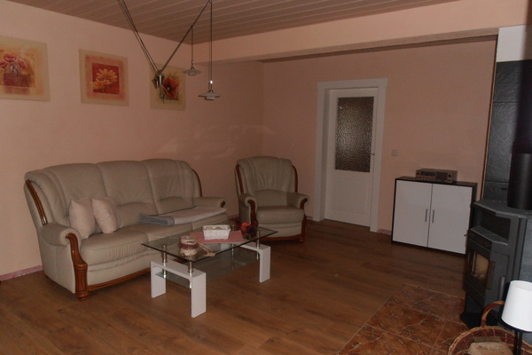 holiday flat in Machern 4