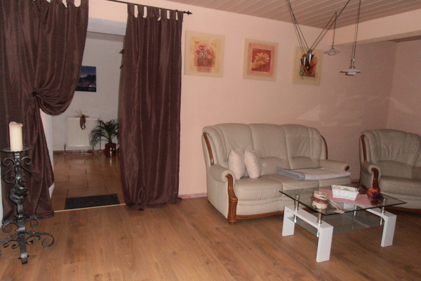 holiday flat in Machern 3