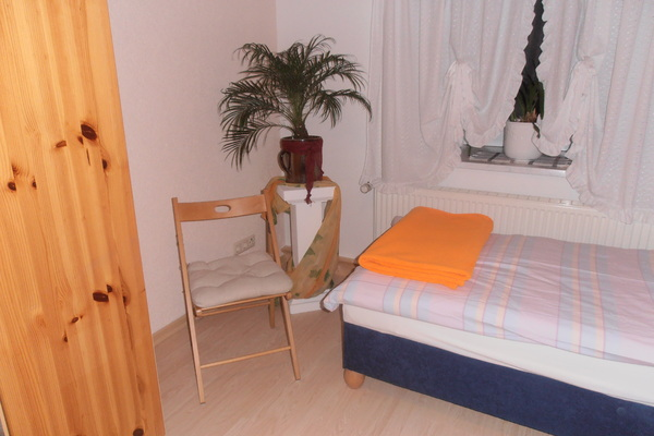 holiday flat in Machern 7