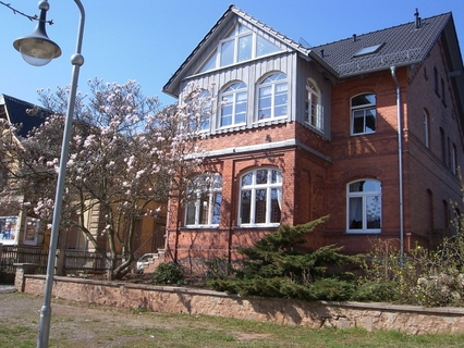 holiday flat in Gernrode 6