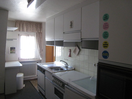 holiday flat in Gerstetten 5