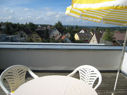 holiday flat in Gerstetten 7