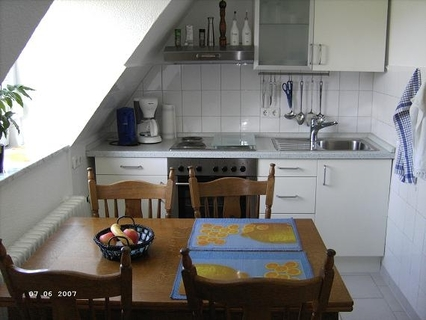holiday flat in Tüttendorf 6