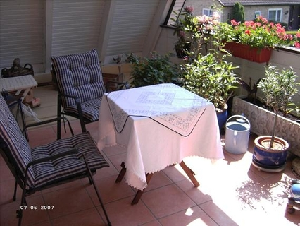 holiday flat in Tüttendorf 1
