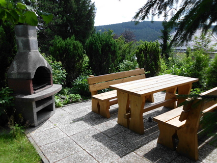 holiday flat in Hahnenklee-Bockswiese 8