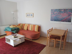 holiday flat in Großbeeren 2