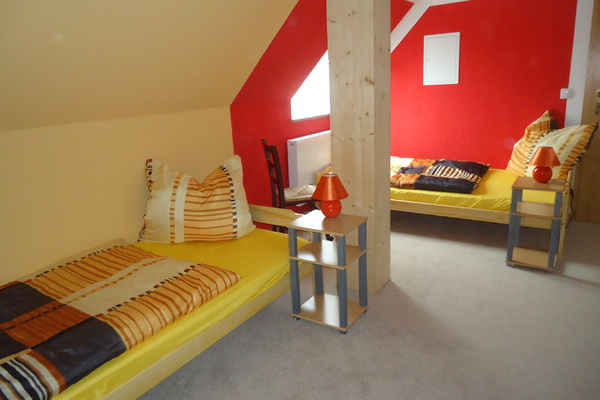 holiday flat in Halle 2