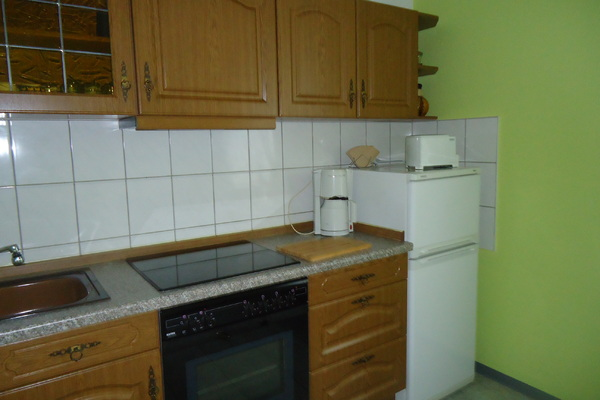 holiday flat in Halle 3