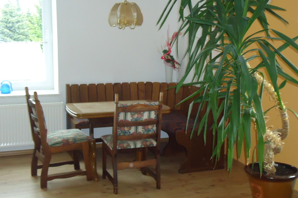 holiday flat in Halle 5