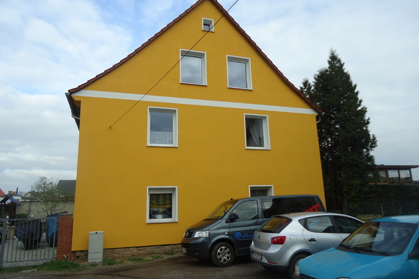 holiday flat in Halle 6