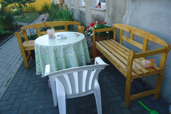 holiday flat in Halle 7