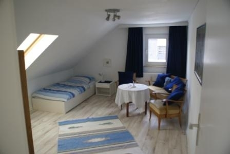 holiday flat in Hannover 1