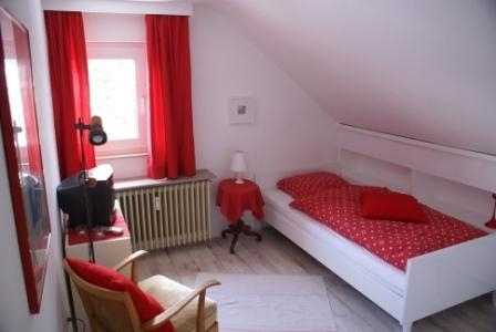 holiday flat in Hannover 2