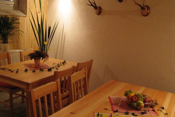 holiday flat in Hermsdorf 10