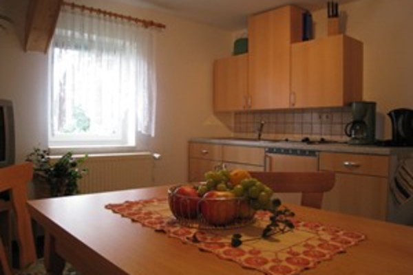 holiday flat in Hermsdorf 3