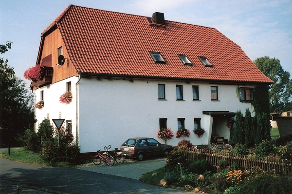 holiday flat in Herrnhut 1