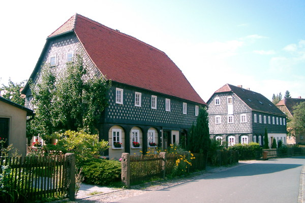 bed and breakfast in Herrnhut 15
