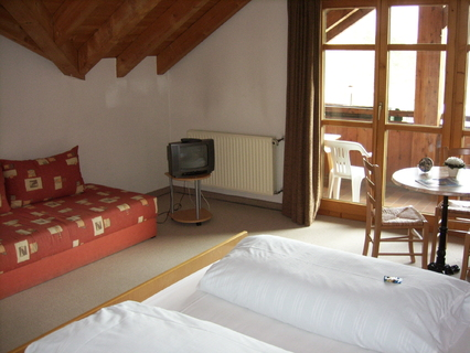 bed and breakfast in Immenstadt im Allgäu 5