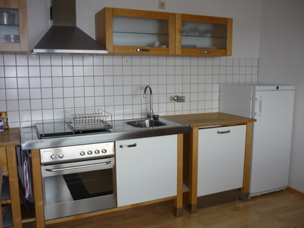holiday flat in Kappelrodeck 3