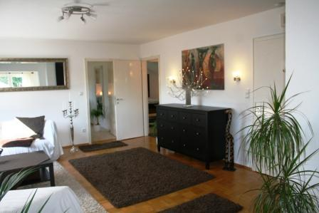 holiday flat in Karlsruhe 10