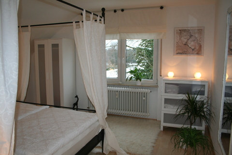 holiday flat in Karlsruhe 13