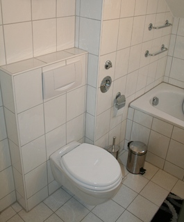 holiday flat in Karlsruhe 18