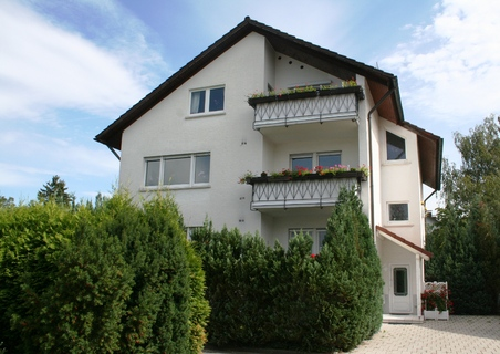 holiday flat in Karlsruhe 1