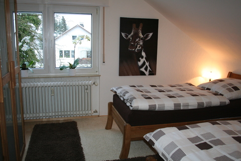 holiday flat in Karlsruhe 15
