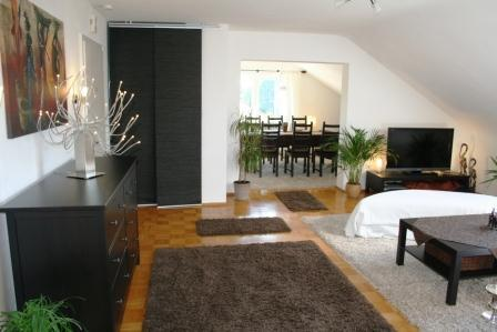 holiday flat in Karlsruhe 12