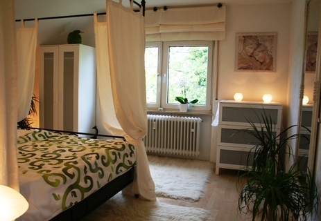 holiday flat in Karlsruhe 14