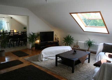 holiday flat in Karlsruhe 11