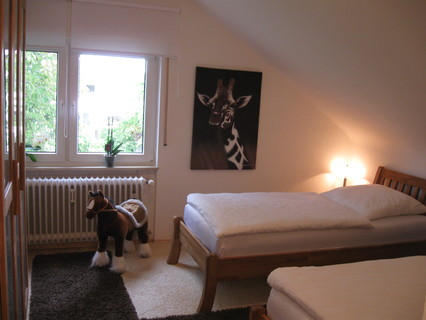 holiday flat in Karlsruhe 16