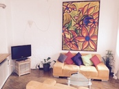 Book a cheap furnished apartment in Karlsruhe