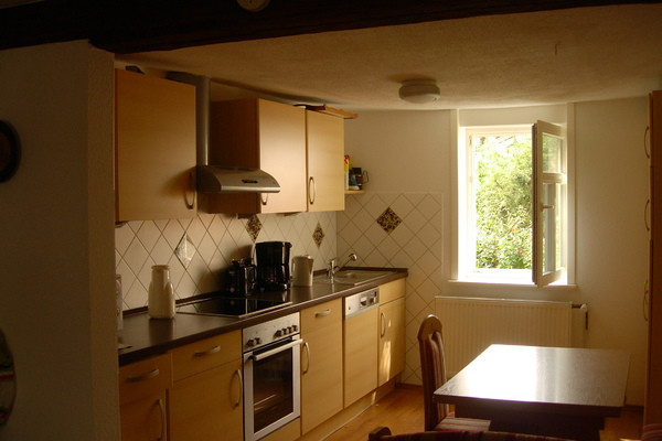 holiday flat in Kassel 1