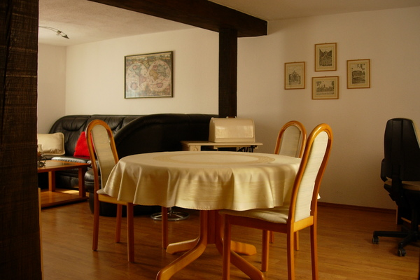 holiday flat in Kassel 4