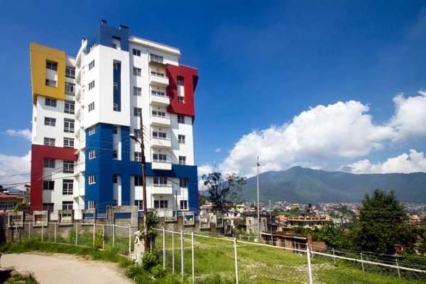 Holiday Flat In Kathmandu 6