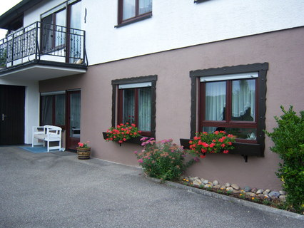 holiday flat in Kirchardt 1