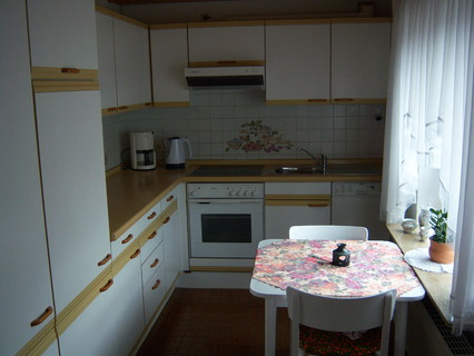 holiday flat in Kirchardt 2